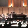 David Helfgott with The Metropolitan Orchestra and Chief Conductor Sarah-Grace Williams, City Recital Hall