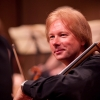 John Benz, Co-Principal Cello, The Metropolitan Orchestra