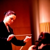Metropolitan Chamber Orchestra Chief Conductor, Sarah-Grace Williams