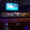 TMO in Rehearsal with Kate Ceberano and James Morrison, Sydney Opera House