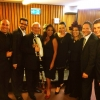 Sarah-Grace Williams with James Morrison, Kate Ceberano, Ambre Hammond & Figaro at Sydney Opera House