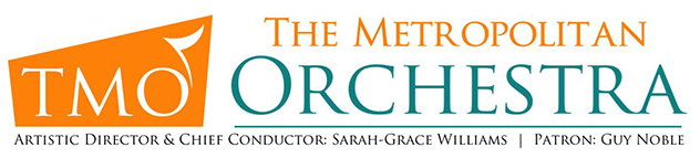 Metropolitan Chamber Orchestra