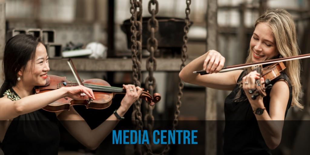 Media Centre