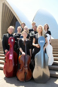 TMO Chamber Players - The Cellist of The Metropolitan Orchestra