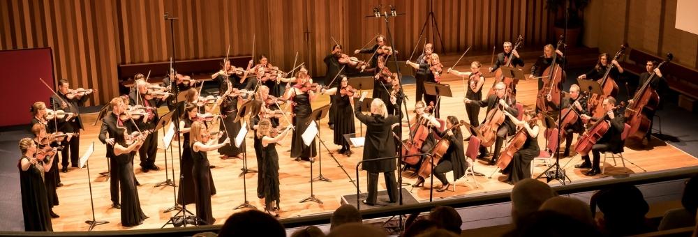 The Metropolitan Orchestra MET Concert 1
