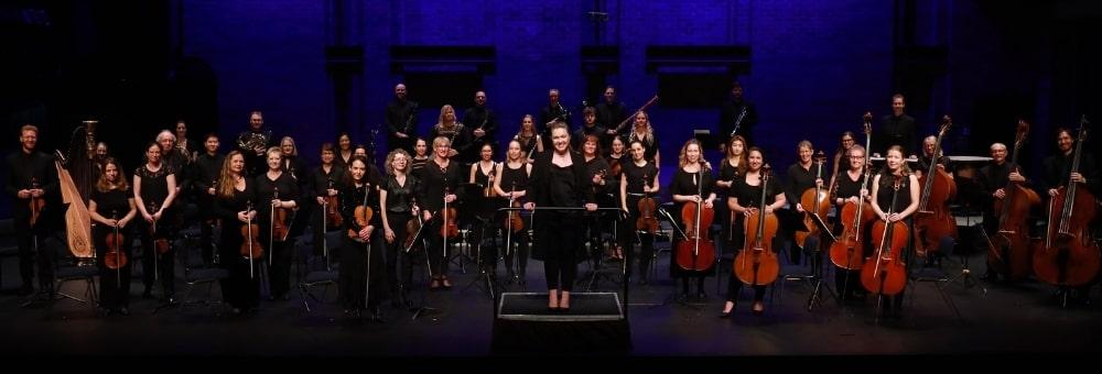 The Metropolitan Orchestra Met Concert 4