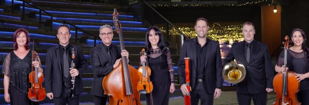 The Metropolitan Orchestra Septet