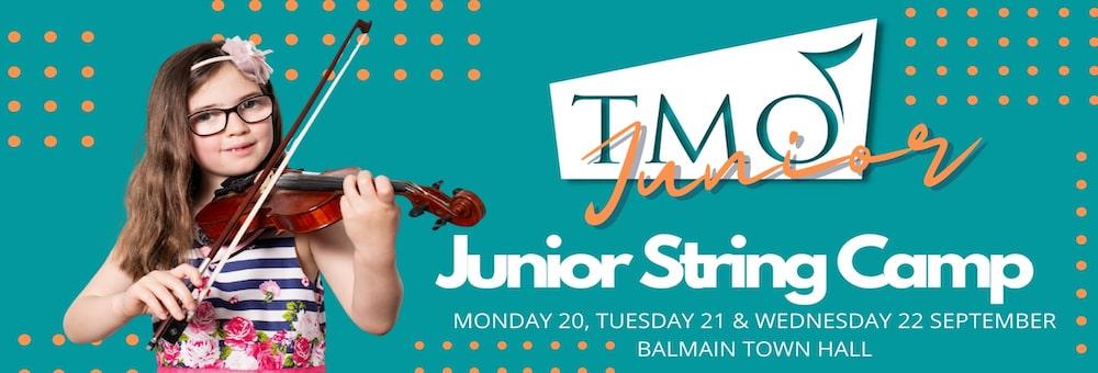 TMO Junior String Camp
