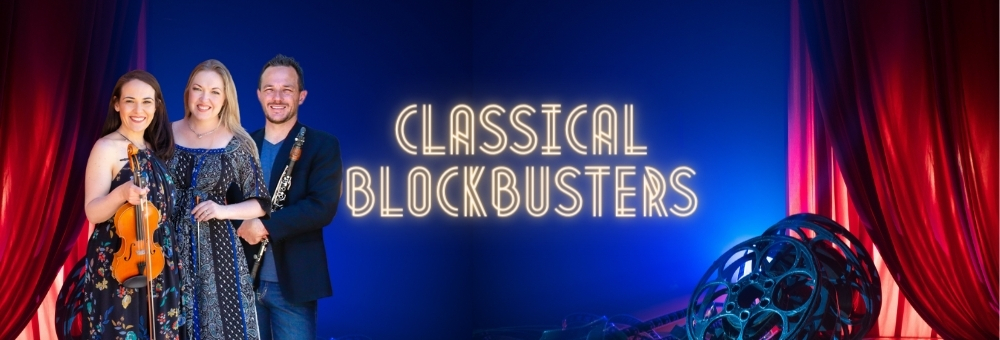 Classical Blockbuster with The Metropolitan Orchestra